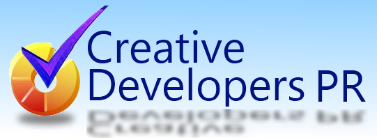 Creative Developers PR